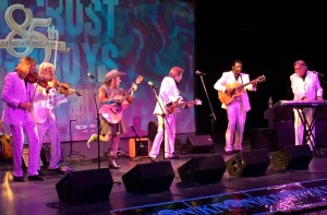 The Light Crust Doughboys LIVE ON STAGE