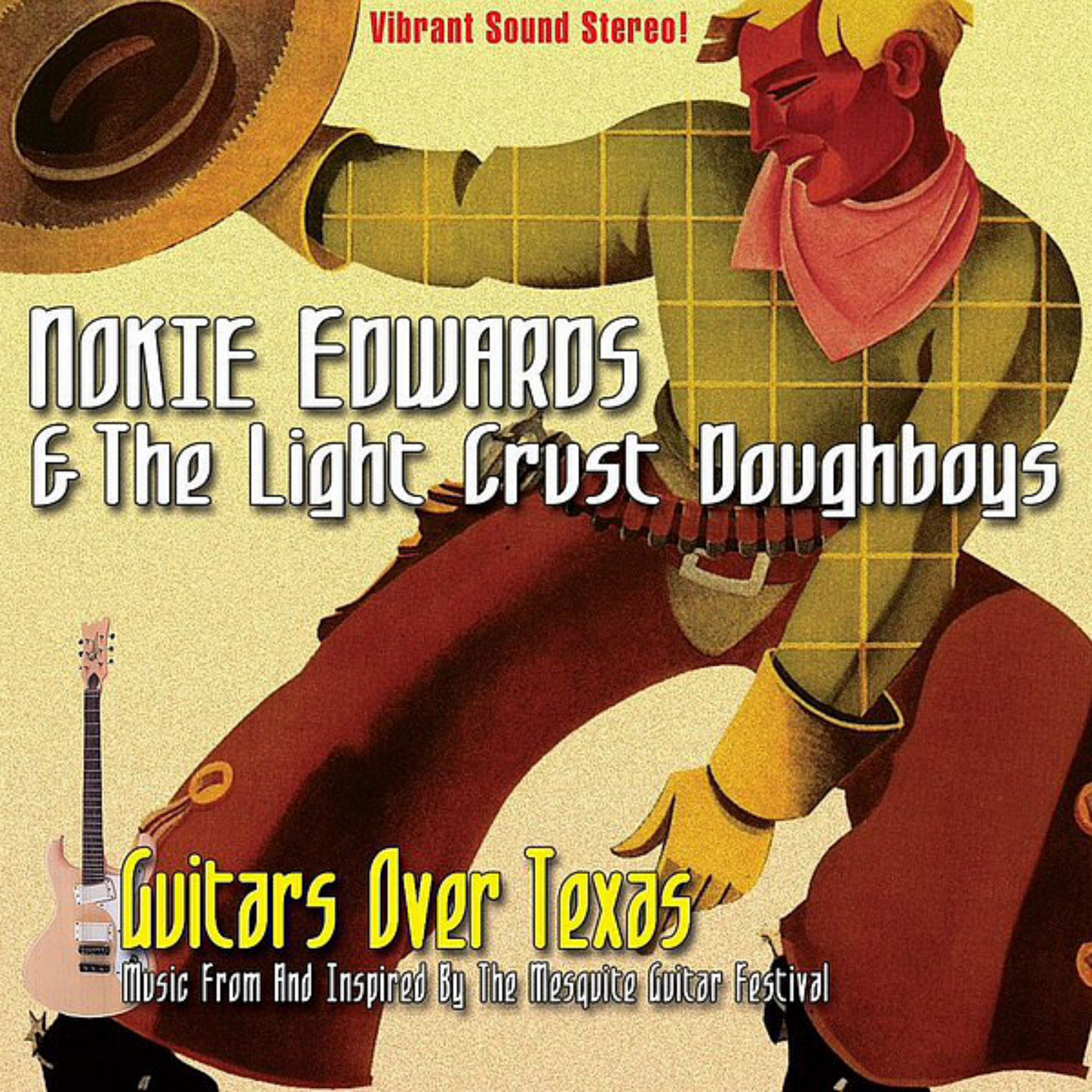 The Official Website of the Light Crust Doughboys :: CD Album