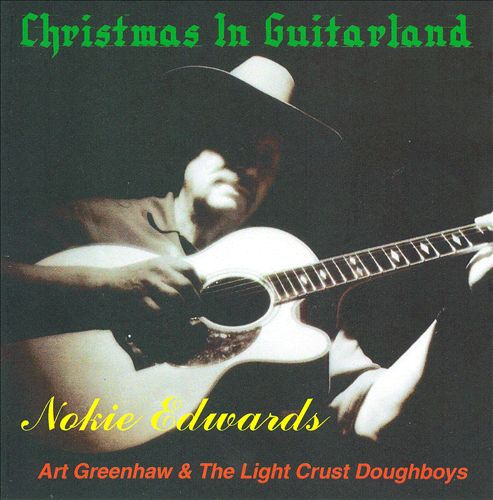 Greenhaw Christmas Letter 2020 The Official Website of the Light Crust Doughboys :: The Story of