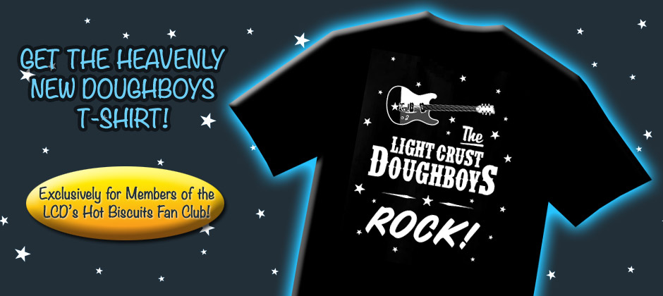 New Doughboys T-shirts!