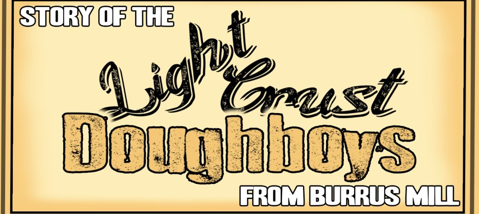 Bring the Doughboys to your Town!